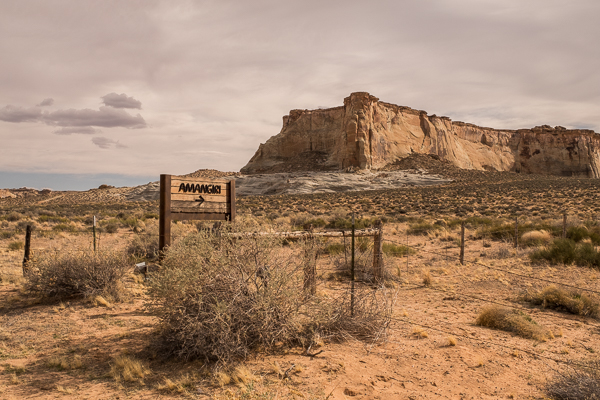 Amangiri Creates Desert Oasis in the Heart of Canyon County