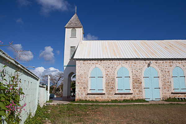 Church in Anguilla