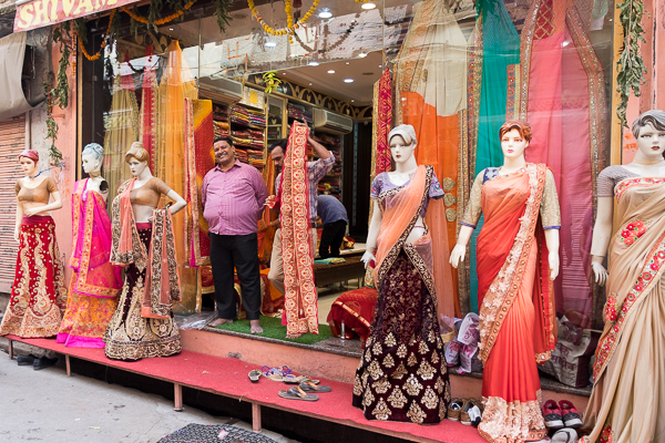 Fashion for sale in Jaipur, India